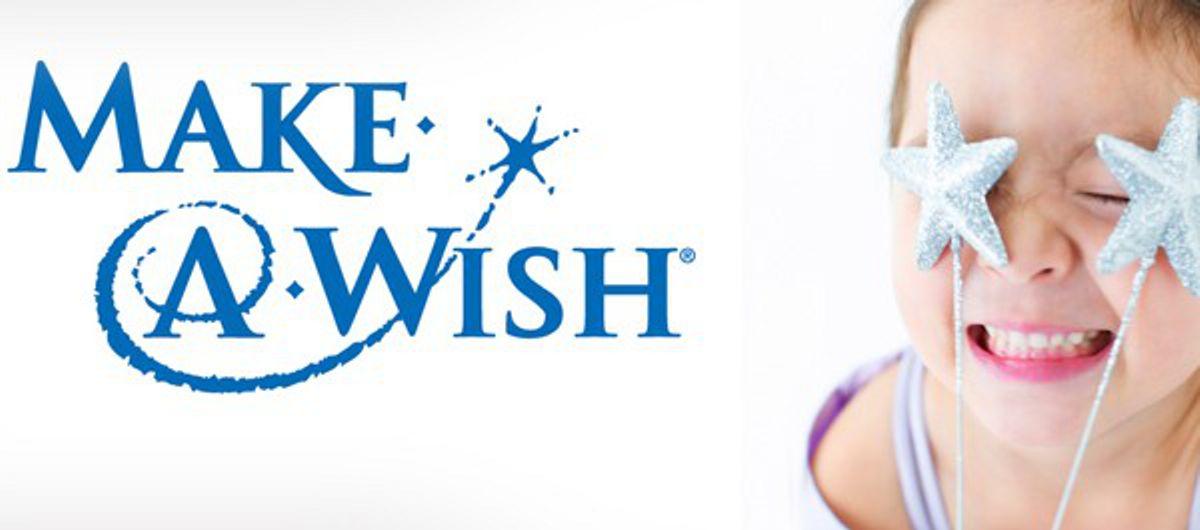 Make a Wish Onlus